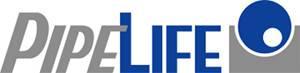 Logo von Pipelife als Referenz