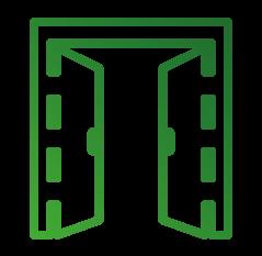 Icon-Symbol zu Fenster & Türen